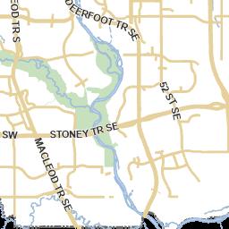 Calgary Interactive Map The City of Calgary   Interactive Map Calgary Interactive Map